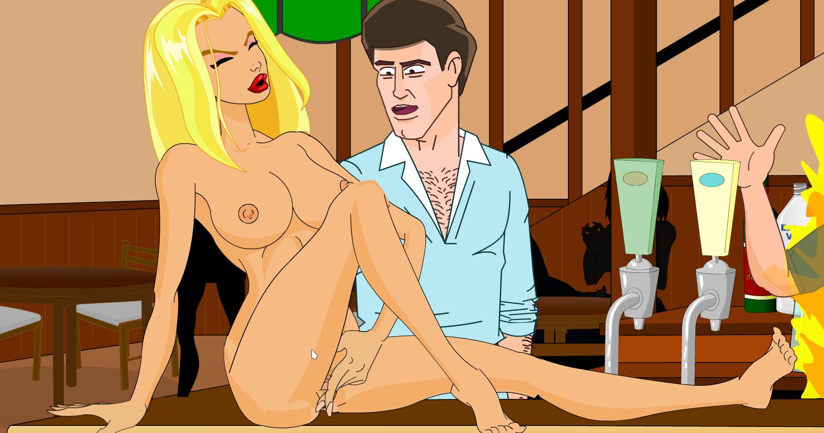 flesh-erotika